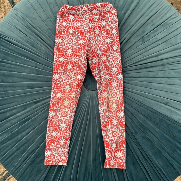 LuLaRoe Other - Lula Roe leggings